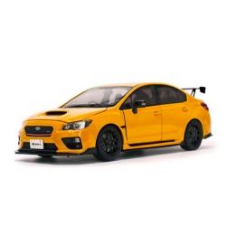 1/18 Subaru Impreza S207...