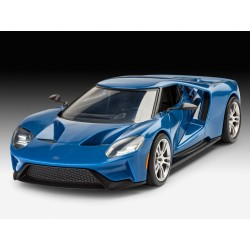 1:24 Ford GT 2017