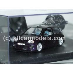 1:43 Renault Clio Sport V6...