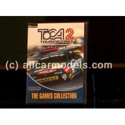 TOCA 2 Touring Cars...
