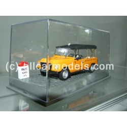 1:43 Renault ACL Rodeo...