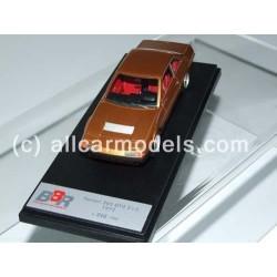 1:43 Ferrari 365 1972 GT4...