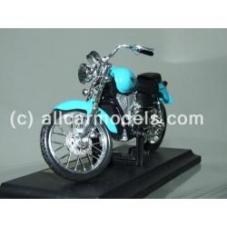 1:18 Honda VT1100 C2 (Maisto)