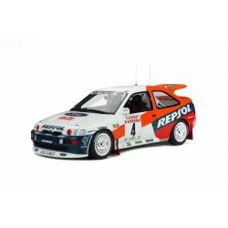 1:18 Ford Escort Cosworth...