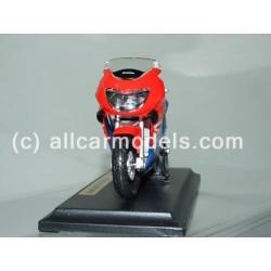 1:18 Honda CBR 600F (Maisto)