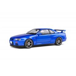 1:18 Nissan Skyline GT-R...