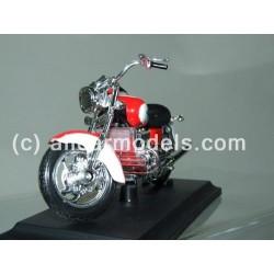 1:18 Honda F6C (Maisto)
