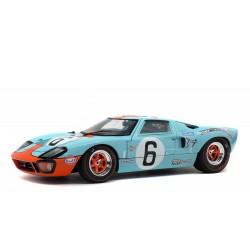 1:18 FORD GT40 MK.1, WINNER...