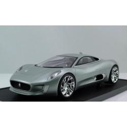 1:18 2010 Jaguar C-X75 Concept