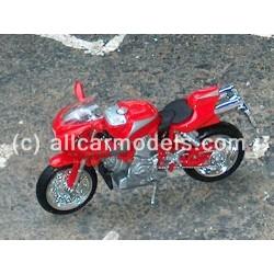 1:18 Ducati MH 900 E (Maisto)