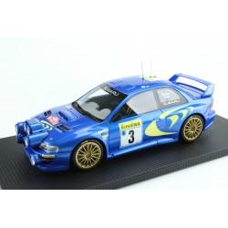 1:18 Subaru Impreza S4 WRC...