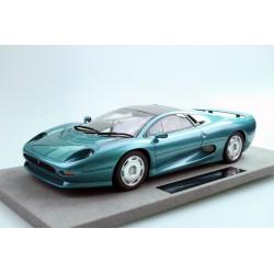 1:18 Jaguar XJ220 (TOPMARQUES)
