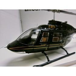 1/43 Bell 206B Jet Ranger...