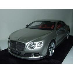 1/12 Bentley Continental GT...