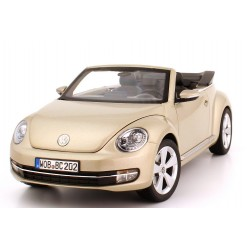 1:18 VW The Beetle...