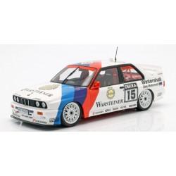 1/18 BMW M3 E30 Winner DTM...
