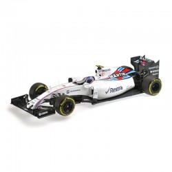 1/18 Williams Martini...