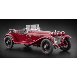 1/18 Alfa Romeo 6C 1750...