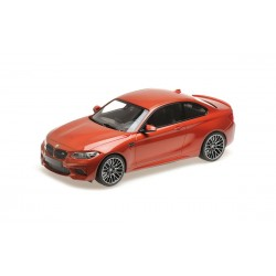 1/18 BMW M2 Competition 2019