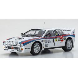 1/18 Lancia Rally 037...