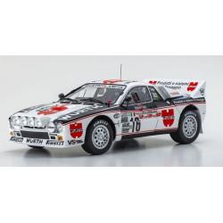 1/18 Lancia Rally 037 1983...