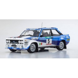 1/18 Fiat 131 Abarth Works...
