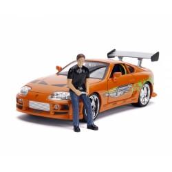 1/18 Brian's 1995 Toyota...