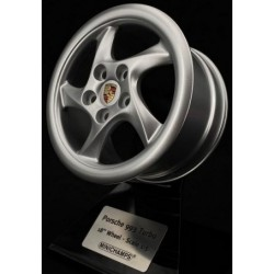 "1/5 Porsche 993 Turbo 18""..."