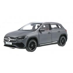 Coming Soon 1/18 Mercedes...