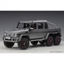 1:18 Mercedes Benz G63 6x6