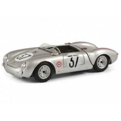 1/18 Porsche 550 Spyder No.37