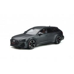 1/18 Audi  RS6 Avant 2020