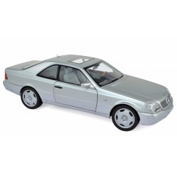 Mercedes-Benz CL600 Coupe 1998