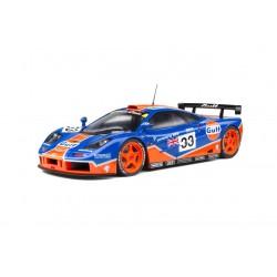 1/18  McLaren F1 GTR Short...