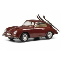 1/18 Porsche 356 A Carrera...
