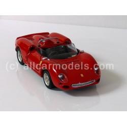 1:18 Ferrari 330 S (Rosso...