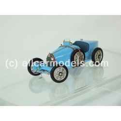 1:24 Bugatti Type 35...