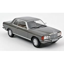 1/18 Mercedes Benz CE 1980