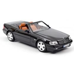 1/18 Mercedes Benz SL 500 1999