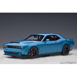 1/18 Dodge Challenger SRT...