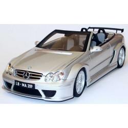1:18 Mercedes Benz CLK DTM...