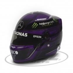 1/2 Lewis Hamilton Helmet 2020