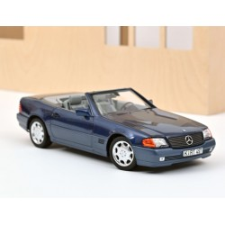 1/18 Mercedes Benz SL 500 1989