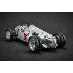 1/18 Auto Union Type C Hill...