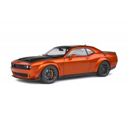 1/18 Dodge Challenger SRT...