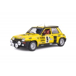 1/18 Renault 5 Turbo Rallye...