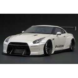 1:18 Pandem R35 GT-R