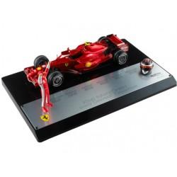 1/18 Ferrari F2007 Kimi...