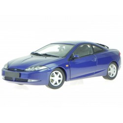 1/18 Ford Cougar