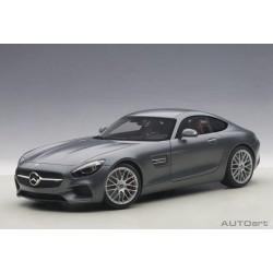 1/18 Mercedes-AMG GTS